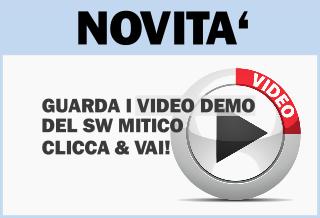 video demo Mitico