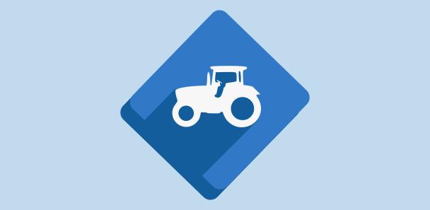 Rivenditori macchine agricole & giardinaggio