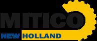 Mitico new holland